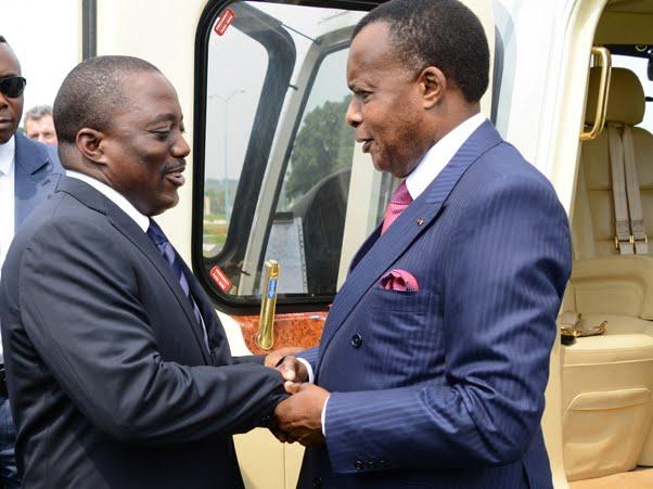 Sassou-Kabila