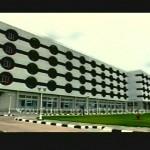 Reportage : Hopital du CINQUANTENAIRE a Kinshasa (Vidéo)