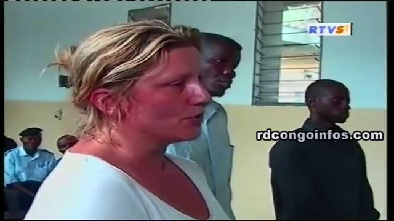 Rencontre d femme kinshasa