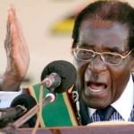 Justice : Robert Mugabe annonce le retrait de l'Afrique de la CPI en juin prochain