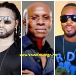 Musique: David Monsoh signe Ferré Gola pour remplacer Fally Ipupa et veut lancer Héritier Wata