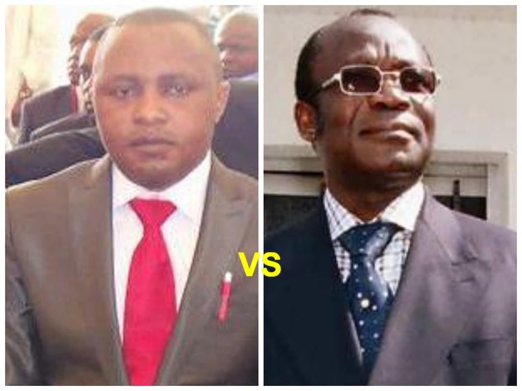 Matudi vs Gbanda