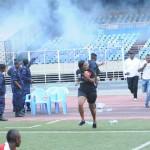 Football : Une quinzaine de morts et une vingtaine de blessés après le match Mazembe-V Club.
