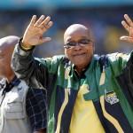 Journée de l'Afrique : Zuma insiste sur la solidarité entre Africains