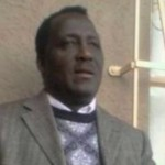 Arrestation du Prophète Joseph Mukungubila ce Jeudi 15 mai 2014 par Interpol à Johannesbourg