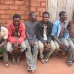 Bas-Congo : 4 586 Congolais refoulés de l'Angola par Yema depuis début 2014