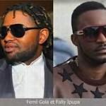 Musique : Ferre Gola et Fally Ipupa confirment leur leadership en se faisant nominer pour Les MAMA 2014.