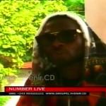 Heritier Wata parle de Bercy Muana et Nicodem et révèle «Ça fait 8 ans que je prépare mon Album»