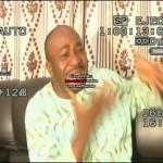 Les détails sur l'arrestation du Prophète Paul Mukungubila à Johannesburg