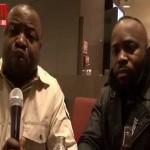 Les Réactions de Boketshu et Esso sur Kamerhe, Kabila à Paris et « L'Opération Mbata ya Bakolo »