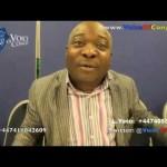 Lumumba Yoto sort du silence sur «Mbata Ya Bakolo»: dénonce la faiblesse de Kabila et promet la CPI au General Ndengué