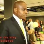 Martin Fayulu: le refoulement des Congolais RDC de Brazza est un dossier monté par Kabila et Sassou pour rester au pouvoir
