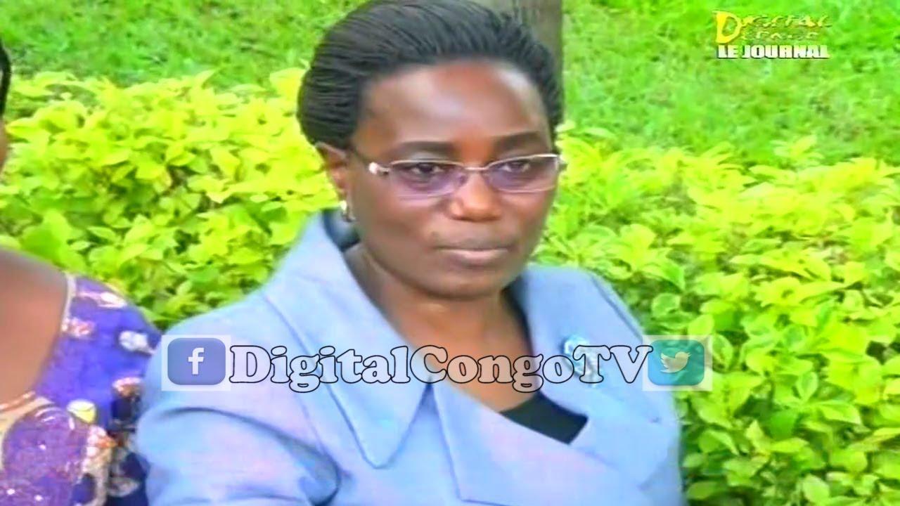 Site de rencontre de femmes congolaises