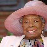 La poétesse américaine Maya Angelou est morte (vidéo)