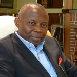 KAMERHE:«Je dis mea culpa pour le livre «Pourquoi j'ai choisi Joseph Kabila».