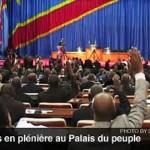 RDC : L'UNC et l'UDPS suspendent leur participation à l'Assemblée Nationale et à la Ceni.