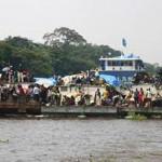 RDC : La délégation de Brazzaville à Kinshasa déclare que les expulsés ne sont pas à 130 000…mais seulement 2000.