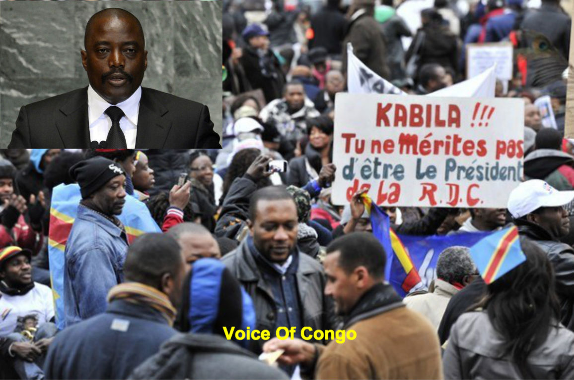 Kabila vs Combattant