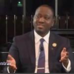 Guillaume Soro : «Mr Gbagbo est le seul responsable de la crise en Cote d'Ivoire»