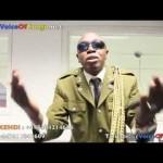 Albert Mukendi revèle les vraies raisons de sa réaction à «la poutine» et accuse l'APARECO