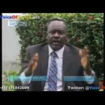 EXCLUSIF: Franck DIONGO de retour des USA s'attaque à KABILA et MALUMALU de la CENI