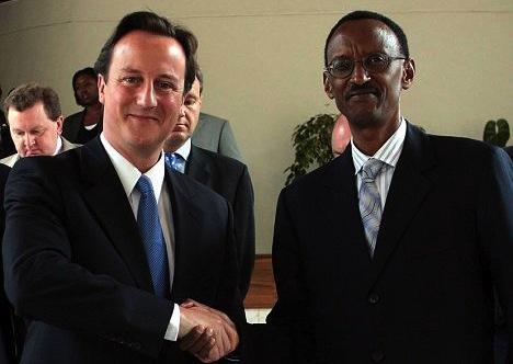 kagame-cameron