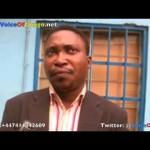 Mfumu Ntoto sur la modification du mode de scrutin et l'installation de la cour constitutionnelle