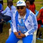 Interview de JB Mpiana et ses Amazones à Goma, plus quelques extraits des chansons de «Balle de Match»