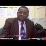 Papa Ngoma: Les refoulés de Brazza sont traités comme des Sous-Humains par Kinshasa, pour cela on lance l'Opération £1