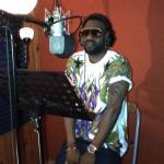 Fally Ipupa en studio avec ses musiciens : cachent-ils quelques choses ? (vidéo)