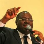 RDC: l'article 220 de la constitution peut être révisé par voie référendaire, selon Richard Muyej