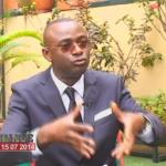 """Emmanuel Ilunga sur la classe politique congolaise : """"il y'a beaucoup d'aventuriers au Congo"""""""
