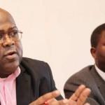 Felix Tshisekedi sur la rumeur de paralysie d'Etienne Tshisekedi : «On verra dans quelques semaines, lorsqu'il sera là.»