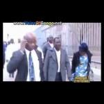 Le 2ème Procès de Mr Joseph Mukungubila à Johannesburg ce Mardi 15 Juillet 2014 (vidéo)