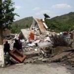 Afrique du Sud : un tremblement de terre détruit 400 maisons.
