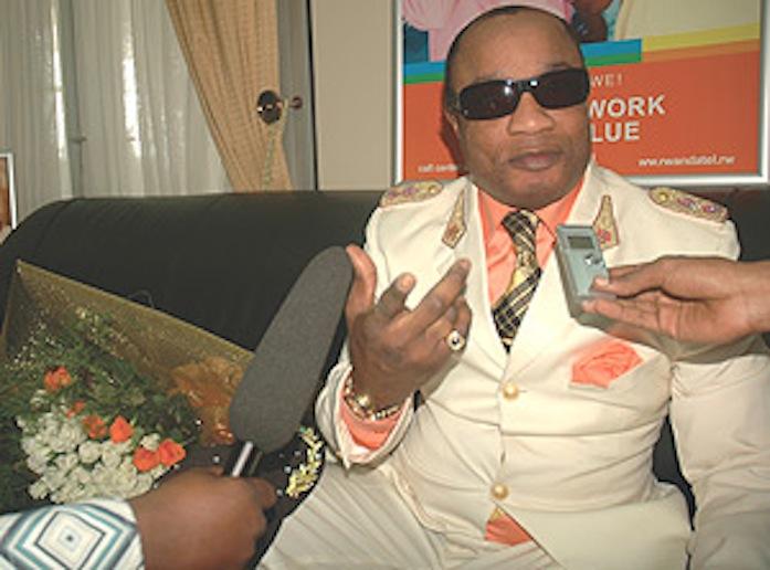 koffi olomid parle du mariage de papa wemba polemique avec jb mpiana fally ipupa tatiana cruz et affaire socoda the voice of congo - Fally Ipupa Mariage
