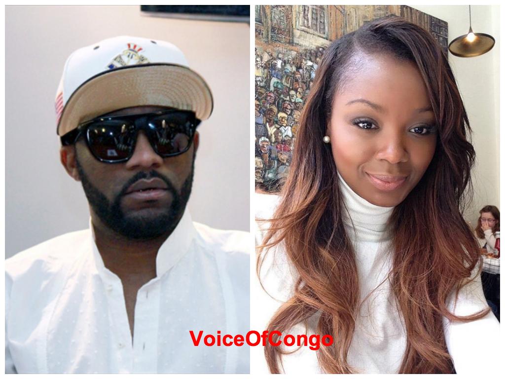 fally ipupa sur le point de se marier avec livoirienne isabelle bk vido the voice of congo - Fally Ipupa Mariage