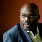 Weah appelle Drogba, Eto'o et Touré à s'engager contre Ebola