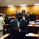 Afrique du Sud : Le procès du groupe d'Etienne Kabila finalement en cours.