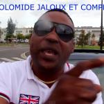 Un Brazzavillois fan de JB Mpiana en colère attaque Koffi Olomidé «Jaloux Ya Papa Cheri Puissance»
