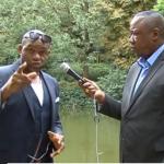 Combattant Agressé aux USA: Odon Mbo annonce une Plainte Contre Jean-Marie Kassamba à Paris
