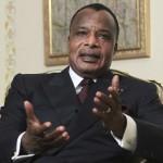 Donald Trump n'a pas prévu de rencontrer Denis Sassou-Nguesso