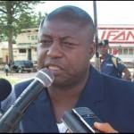 L'Assemblée nationale autorise une enquête contre Clement Kanku sur les violences au Kasaï