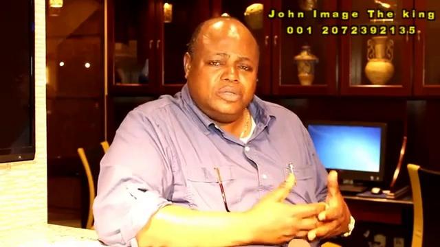 José Makila rassure que le regime Kabila partira en 2016
