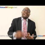 LUMUMBA YOTO fustige l'UDPS, KAMERHE, les Opposants et dénonce les Combattants accompagnateurs de KABILA