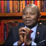 Kamerhe réagit à la proposition d'une transition avec Kabila et parle du pacte entre lui et Katumbi