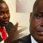 Kamerhe et Fayulu enfin réconciliés après un mois de divergence