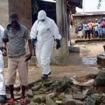 RDC : 27 personnes atteintes du virus Ebola guéries