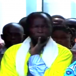 André Kimbuta engueule et humilie Ne Muanda Nsemi le leader de Bundu dia Kongo