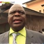 RDC : L'UDPS persiste et signe : non au « Front Citoyen 2016 » !